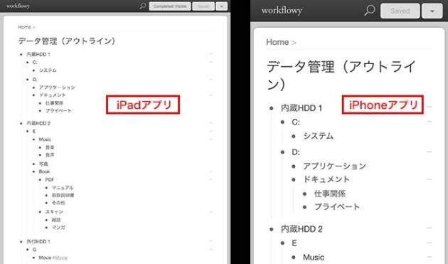 WorkFlowy_App